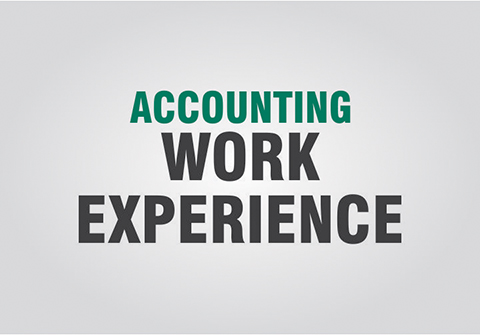 accounting-work-experience