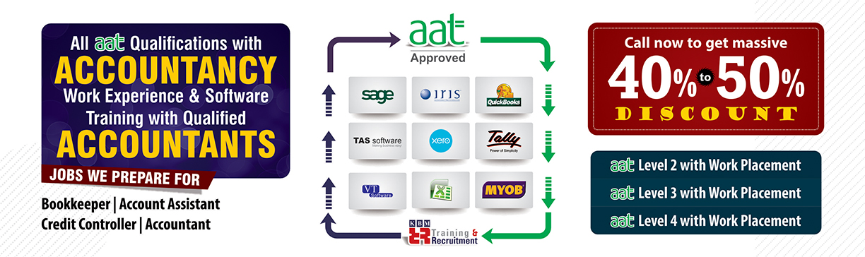 AAT Level 3 in Birmingham