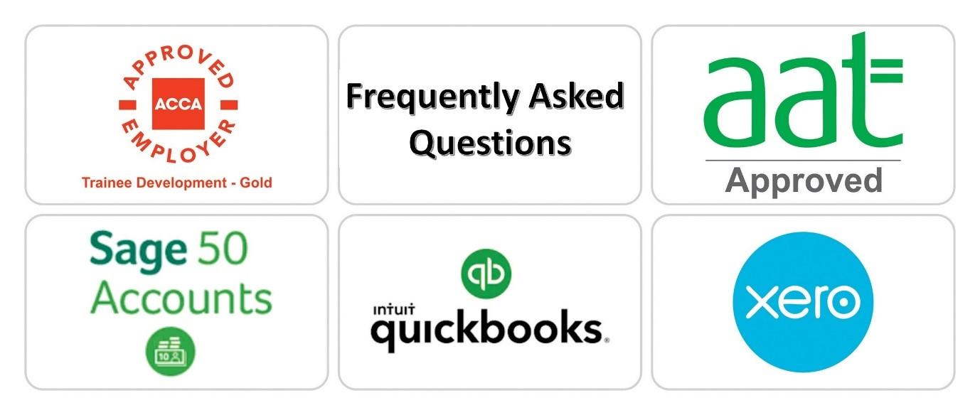 ACCA AAT sage50 excel quickbooks