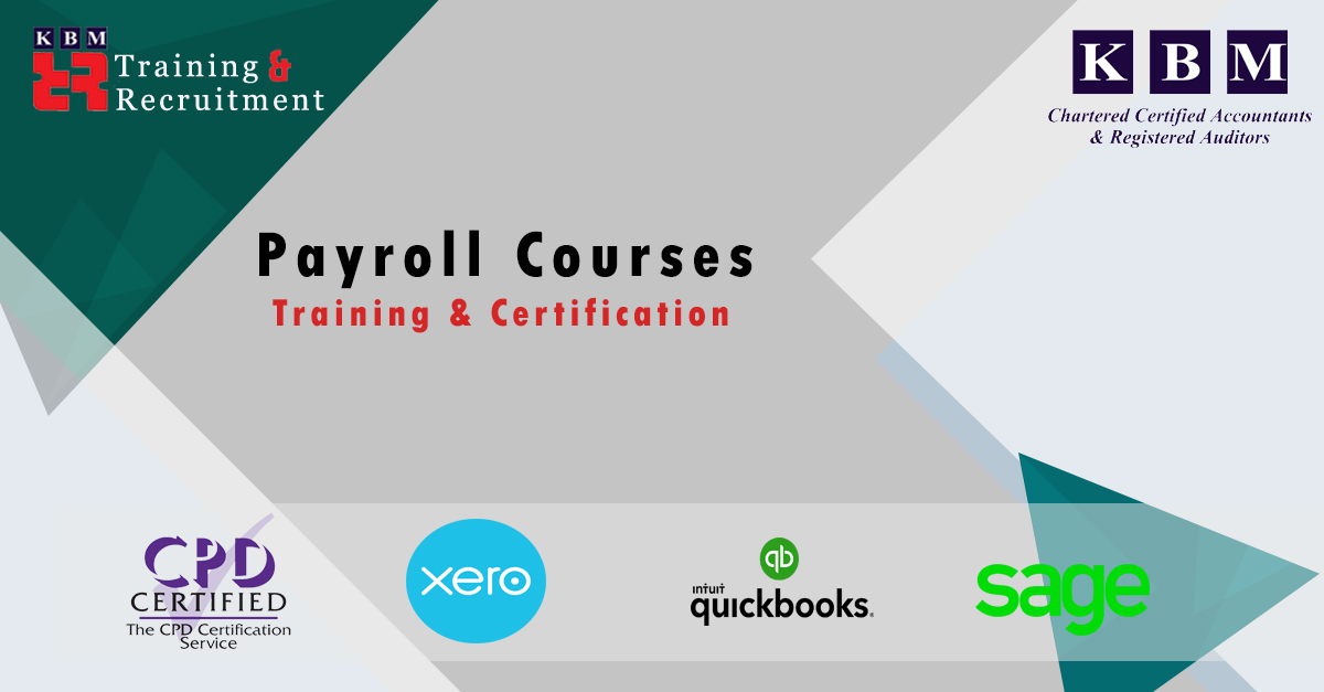 payroll courses