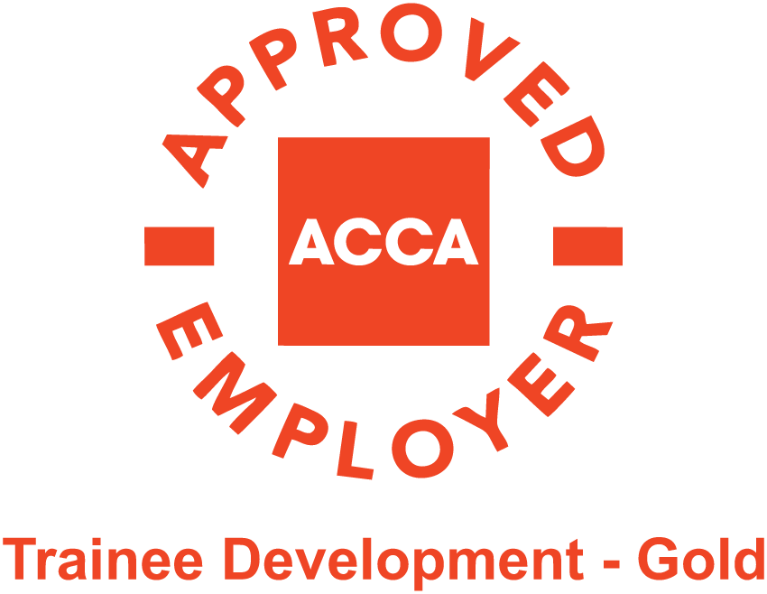 ACCA Approved Logo